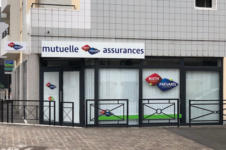 assurance bourges