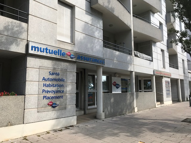 mutuelle angers